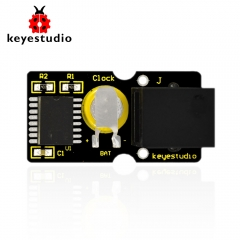 New!Keyestudio  EASY plug DS3231 Clock Module for Arduino STEAM