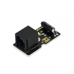 New! Keyestudio EASY plug Digital Tilt Sensor Module for Arduino Starter STEAM