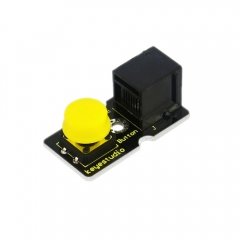New! Keyestudio EASY Plug Digital Push Button Module for Arduino STEAM