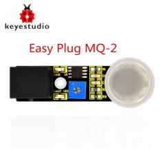 NEW!Keyestudio EASY plug Analog Gas Sensor MQ-2 for Arduino starter STEAM