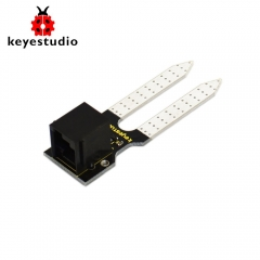 NEW Keyestudio RJ11 EASY plug Soil humidity Sensor Module for Arduino STEAM