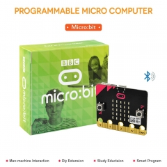 Original BBC Micro:Bit Main Board NRF51822 Bluetooth  for kids starter to programming/support windows,iOS etc