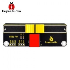 Keyestudio EASY plug Slide Potentiometer Module For Arduino STEM