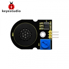 keyestudio 8002B Power Amplifier Module Speaker Buzzer  for Arduino Industrial Grade