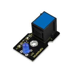 Keyestudio RJ11 EASY plug LED Module(Blue) for Arduino STEM