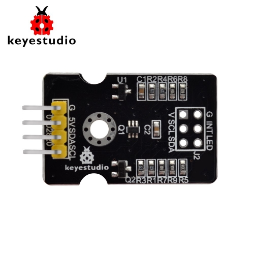 keyestudio TCS34725 Color Sensor RGB color Sensor For  Arduino