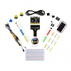 KEYESTUDIO Beginner Starter Kit for BBC micro:bit