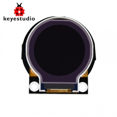 Keyestudio Round 2.2inch TFT LCD display Module for  Arduino Watch