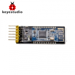 Keyestudio HM-10 Bluetooth-4.0 V3 Module Compatible with HC-06 Pins/supports Android & iOS system