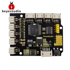Keyestudio quick Connectors Motor Drive Shield for  Arduino Robot Car