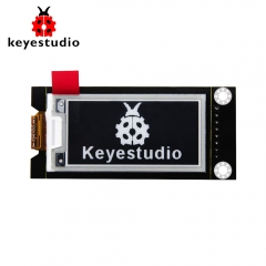 Keyestudio Electronic Ink Screen LCD  Dispaly Module 2.13 Inch 250*122 Black &White color for Arduino UNOR3
