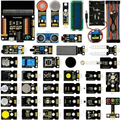 keyestudio 37 in 1 Sensor Starter Kit for BBC Micro:Bit (NO Micro:Bit Board )
